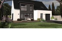 Maison+Terrain de 7 pièces avec 5 chambres à Merdrignac 22230 – 269567 € - CHO-20-01-10-95