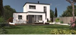 Maison+Terrain de 4 pièces avec 3 chambres à Plouguenast 22150 – 158725 € - CHO-18-11-14-10