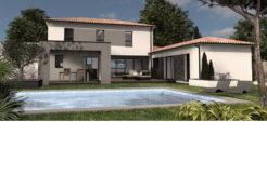 Maison de 176m2 avec 7 pièces dont 4 chambres - M-MR-170804-5047