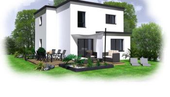 Maison+Terrain de 4 pièces avec 3 chambres à Ploufragan 22440 – 184669 € - JBES-19-10-30-22