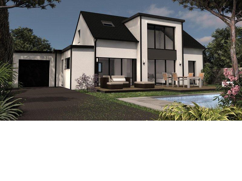 Maison+Terrain de 4 pièces avec 3 chambres à Saint Brieuc 22000 – 274000 € - JBES-18-08-06-53