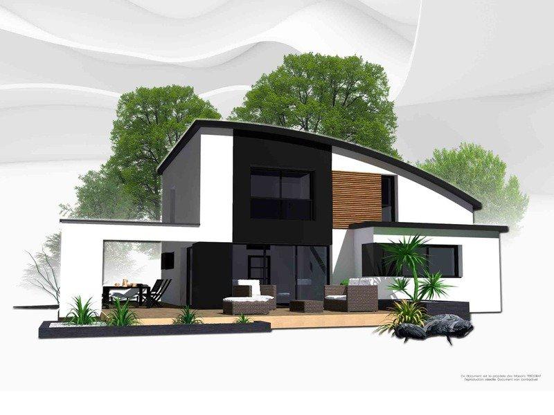Maison+Terrain de 5 pièces avec 4 chambres à Plourhan 22410 – 200180 € - JBES-18-10-02-50