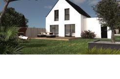 Maison+Terrain de 5 pièces avec 4 chambres à Plérin 22190 – 208000 € - JBES-18-12-13-63