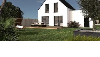 Maison+Terrain de 5 pièces avec 4 chambres à Plérin 22190 – 213105 € - JBES-19-04-02-14