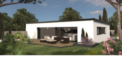 Maison+Terrain de 5 pièces avec 3 chambres à Rospez 22300 – 153925 €