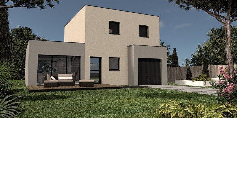 Maison+Terrain de 6 pièces avec 4 chambres à Lannion 22300 – 198000 € - SDEN-18-08-02-9