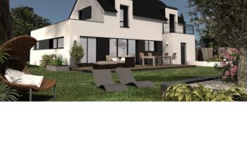 Maison+Terrain de 6 pièces avec 4 chambres à Plouezoc'h 29252 – 221094 € - SDEN-19-06-17-1