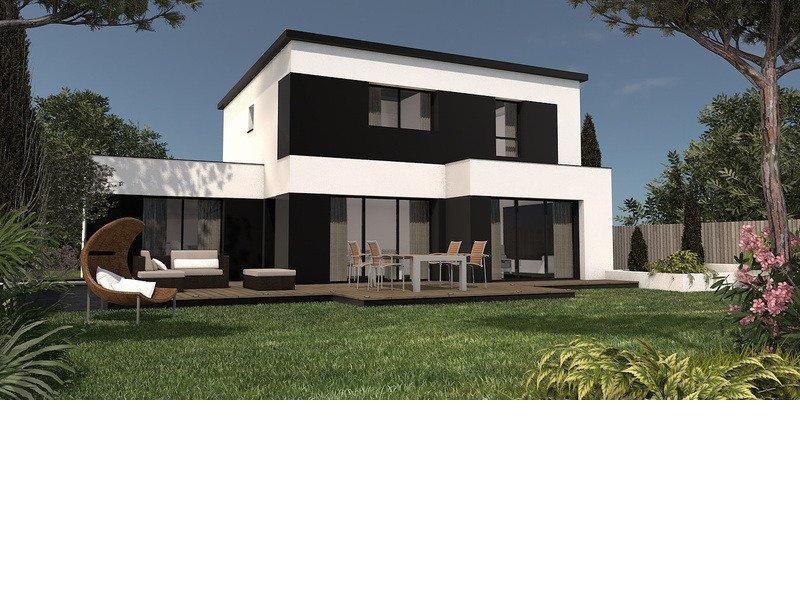 Maison+Terrain de 6 pièces avec 5 chambres à Étables sur Mer 22680 – 251900 € - JBES-18-01-04-153