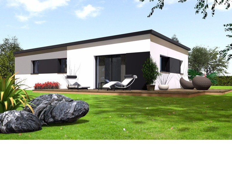 Maison+Terrain de 4 pièces avec 3 chambres à Étables sur Mer 22680 – 194000 € - JBES-18-08-06-43
