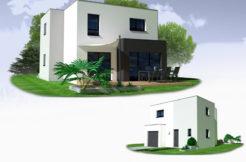 Maison+Terrain de 4 pièces avec 3 chambres à Plourhan 22410 – 199200 € - JBES-18-11-07-25