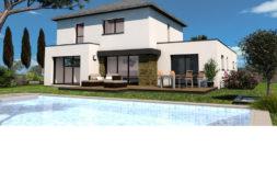 Maison+Terrain de 6 pièces avec 4 chambres à Bénodet 29950 – 300660 € - EDE-19-03-14-54