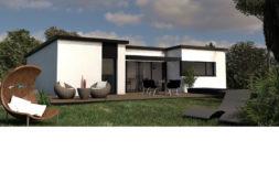 Maison+Terrain de 4 pièces avec 3 chambres à Carantec 29660 – 270571 € - MHE-18-12-19-543