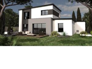 Maison+Terrain de 5 pièces avec 4 chambres à Cadaujac 33140 – 350000 €