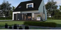 Maison+Terrain de 6 pièces avec 4 chambres à Saint Méloir des Ondes 35350 – 223000 € - GBL-18-08-09-9