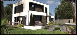 Maison+Terrain de 6 pièces avec 4 chambres à Cléder 29233 – 257220 € - PDUR-18-07-19-3