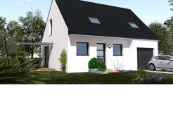 Maison+Terrain de 6 pièces avec 4 chambres à Cordemais 44360 – 194481 € - CDE-18-07-24-18