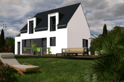Maison+Terrain de 6 pièces avec 4 chambres à Guipavas 29490 – 187752 € - PTR-18-09-14-25