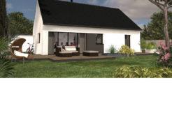 Maison+Terrain de 5 pièces avec 3 chambres à Aucaleuc 22100 – 195200 €