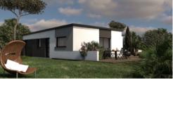 Maison+Terrain de 4 pièces avec 3 chambres à Cordemais 44360 – 193883 €
