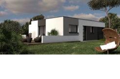 Maison+Terrain de 5 pièces avec 4 chambres à Cordemais 44360 – 202034 €