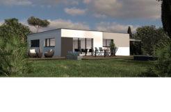 Maison+Terrain de 4 pièces avec 3 chambres à Cordemais 44360 – 182831 €