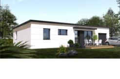 Maison+Terrain de 4 pièces avec 3 chambres à Cordemais 44360 – 208294 €