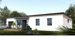 Maison+Terrain de 5 pièces avec 4 chambres à Cordemais 44360 – 221389 €