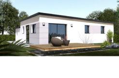 Maison+Terrain de 4 pièces avec 3 chambres à Cordemais 44360 – 206213 €