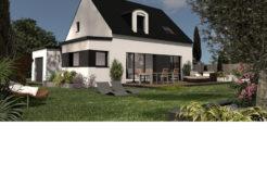 Maison+Terrain de 6 pièces avec 4 chambres à Caudan 56850 – 210000 €