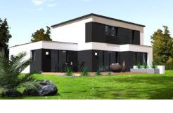 Maison+Terrain de 6 pièces avec 4 chambres à Plougonvelin 29217 – 246500 € - PTR-18-07-12-17