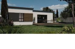 Maison+Terrain de 4 pièces avec 3 chambres à Aigrefeuille d'Aunis 17290 – 184000 €