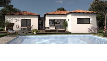 Maison+Terrain de 5 pièces avec 4 chambres à Fouras 17450 – 322000 €