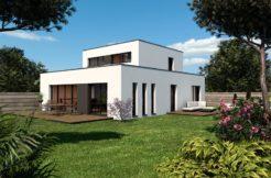 Maison+Terrain de 6 pièces avec 4 chambres à Baule Escoublac 44500 – 340045 €