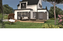 Maison+Terrain de 5 pièces avec 4 chambres à Trignac 44570 – 213200 €