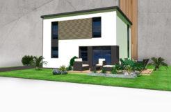 Maison+Terrain de 5 pièces avec 4 chambres à Bouaye 44830 – 203974 € - CDE-18-08-01-6