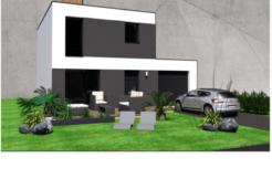 Maison+Terrain de 5 pièces avec 3 chambres à Vannes 56000 – 271000 €