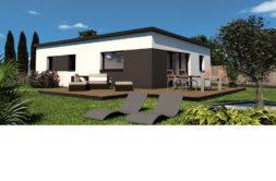 Maison+Terrain de 5 pièces avec 4 chambres à Plougonvelin 29217 – 182500 € - GLB-18-11-25-9