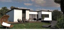 Maison+Terrain de 4 pièces avec 3 chambres à Fouesnant 29170 – 224740 € - EDE-18-07-16-29