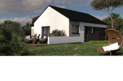 Maison+Terrain de 4 pièces avec 3 chambres à Loctudy 29750 – 222000 €