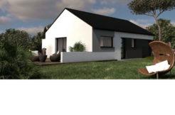 Maison+Terrain de 5 pièces avec 4 chambres à Ergué Gabéric 29500 – 209000 € - SCH-18-10-11-57