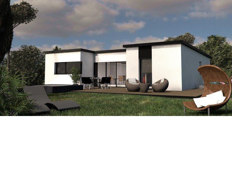 Maison+Terrain de 4 pièces avec 3 chambres à Saint Ségal 29590 – 180766 € - SCH-19-08-11-188
