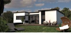 Maison+Terrain de 4 pièces avec 3 chambres à Saint Ségal 29590 – 197800 € - SCH-18-12-28-221
