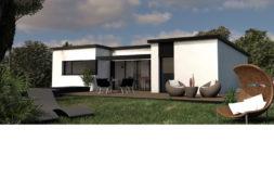 Maison+Terrain de 4 pièces avec 3 chambres à Landrévarzec 29510 – 195847 € - SCH-19-04-18-150