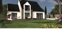 Maison+Terrain de 6 pièces avec 5 chambres à Richardais 35780 – 301000 €