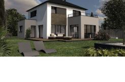 Maison+Terrain de 5 pièces avec 4 chambres à Richardais 35780 – 274900 €