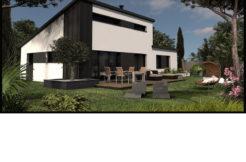 Maison+Terrain de 4 pièces avec 3 chambres à Richardais 35780 – 242000 €