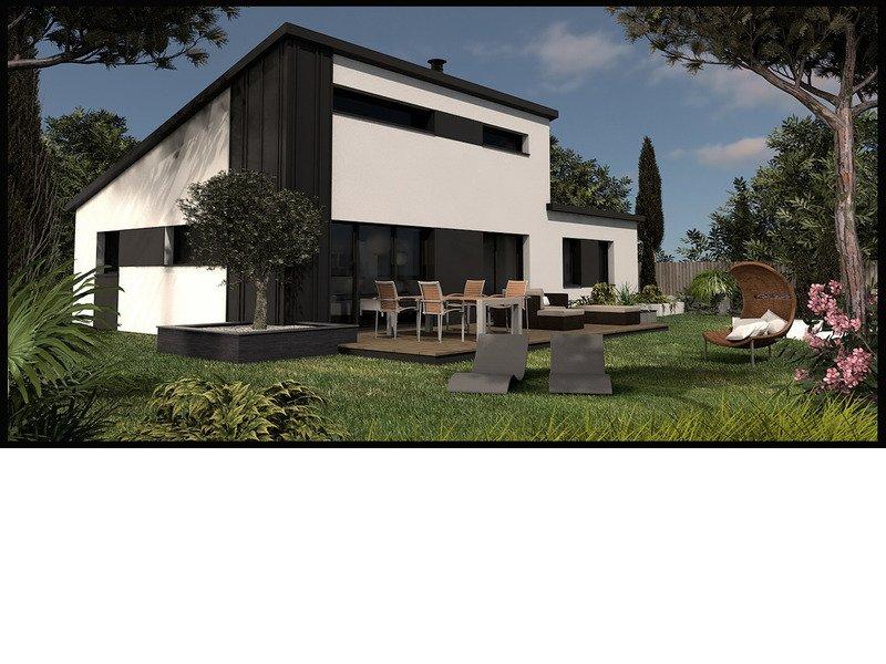 Maison+Terrain de 4 pièces avec 3 chambres à Languenan 22130 – 215779 € - NGL-17-11-03-110