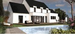Maison+Terrain de 7 pièces avec 6 chambres à Richardais 35780 – 354900 €