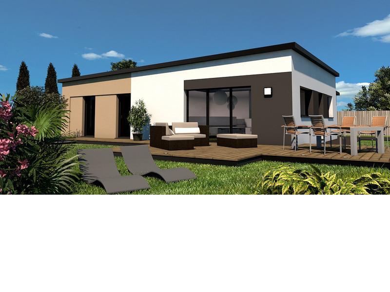 Maison+Terrain de 5 pièces avec 4 chambres à Esnandes 17137 – 239000 € - MAB-18-04-17-212