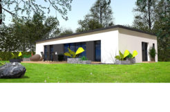 Maison+Terrain de 4 pièces avec 3 chambres à Aigrefeuille d'Aunis 17290 – 183000 €